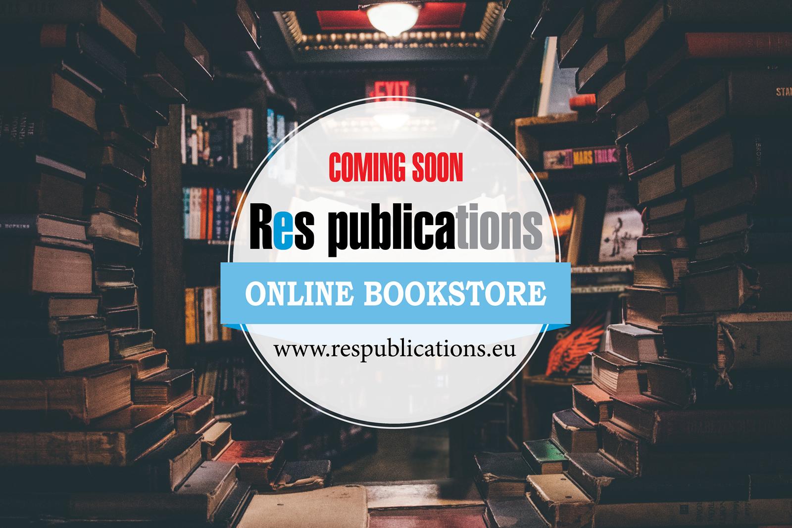 Spletna knjigarna Respublications