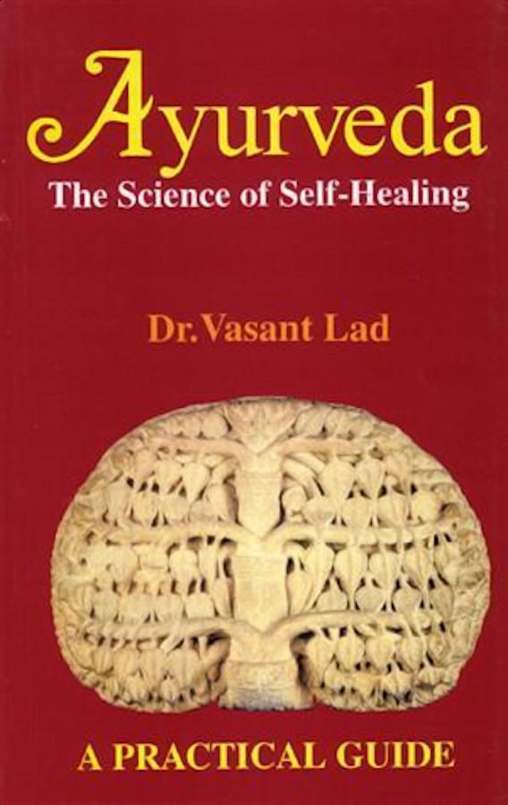 Ayurveda – Science of Self Healing