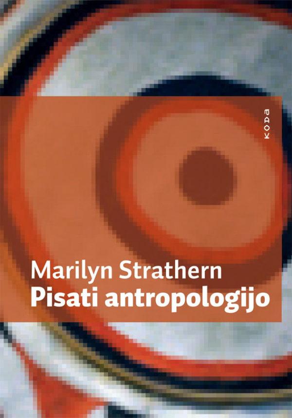 Pisati antropologijo