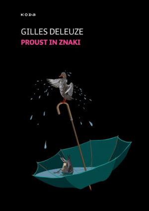 Proust in znaki