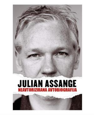 Julian Assange – neavtorizirana avtobiografija