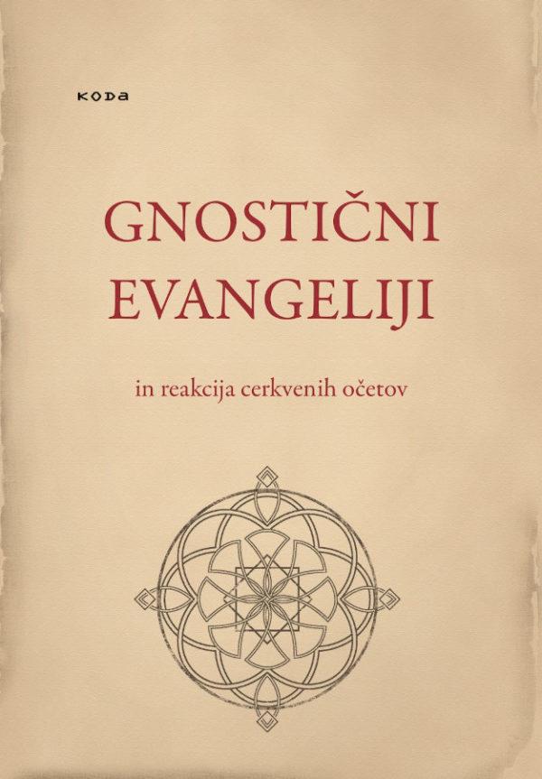 Gnostični evangeliji in reakcija cerkvenih očetov