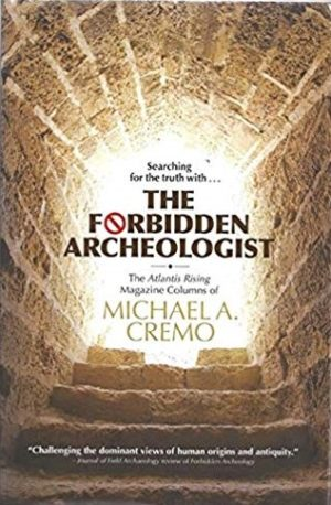The Forbidden Archeologist