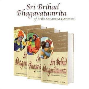 Šri Brihad Bhagavatamrita, 3. knjiga