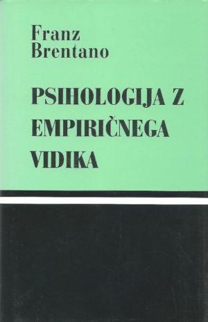 Psihologija z empiričnega vidika