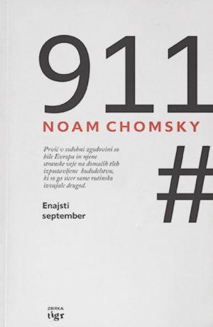 9-11: Enajsti september