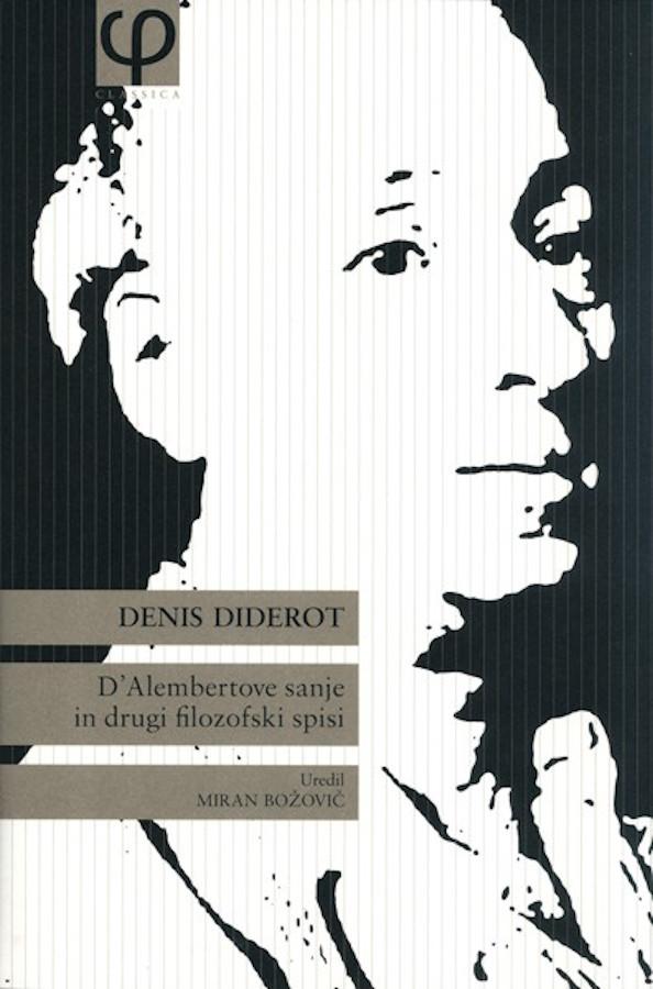 D'Alembertove sanje in drugi filozofski spisi