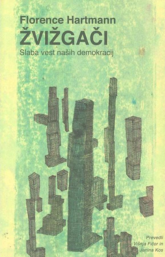 Žvižgači: Slaba vest naših demokracij