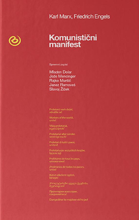 Komunistični manifest