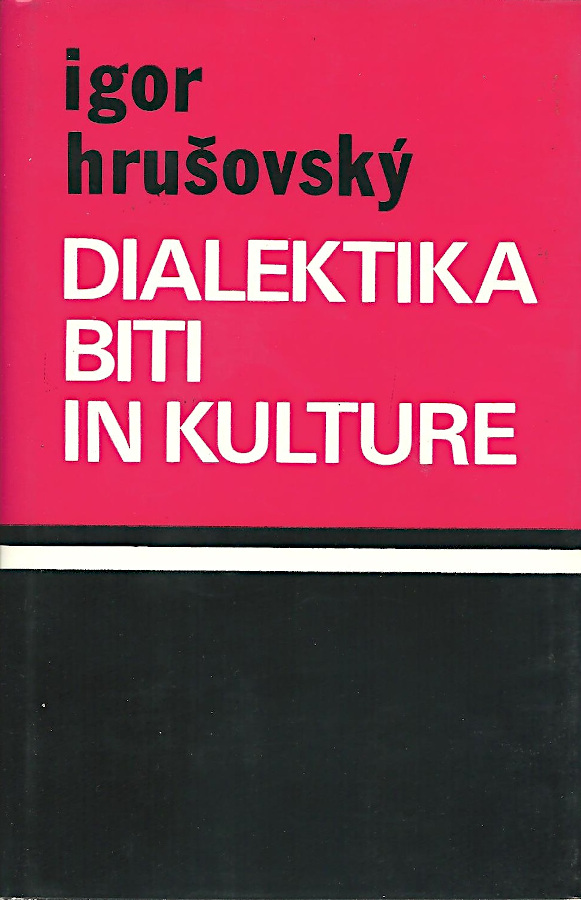 Dialektika biti in kulture