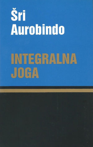 Integralna joga