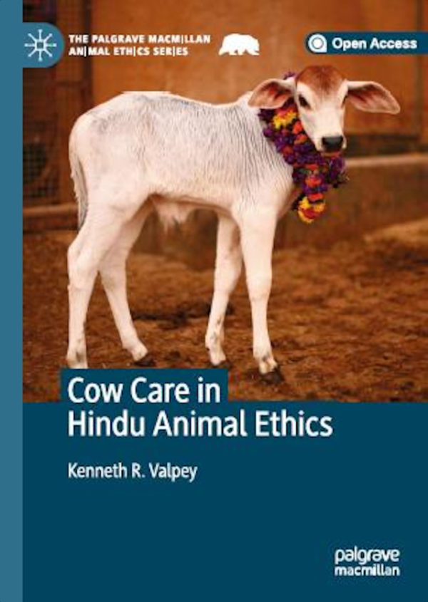 Cow Care in Hindu Animal Ethics