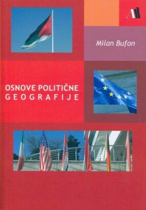 Osnove politične geografije