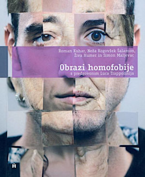 Obrazi homofobije