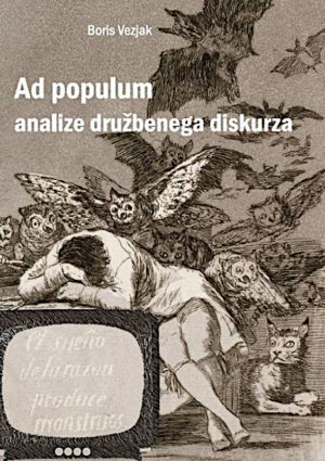 Ad populum – analize družbenega diskurza