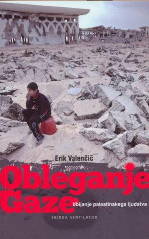 Obleganje Gaze