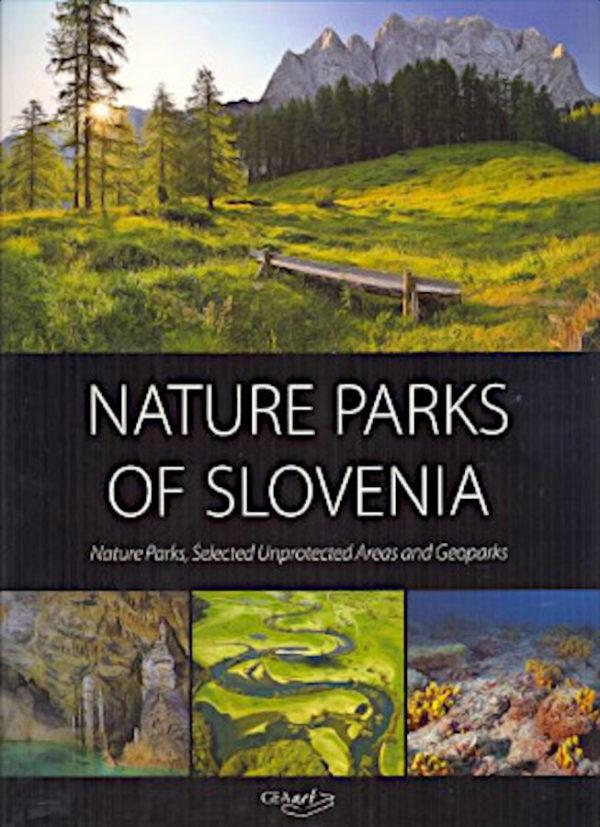 Nature parks of Slovenia