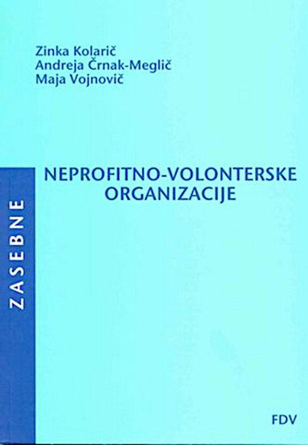 Neprofitno-volonterske organizacije