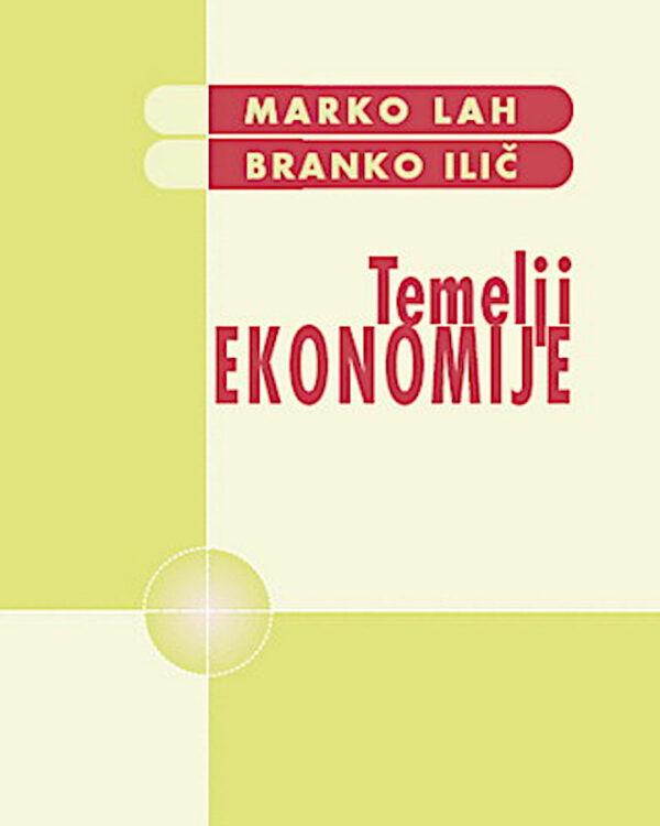 Temelji ekonomije