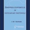 Ženevske konvencije in dopolnilni protokoli / 2 zvezka
