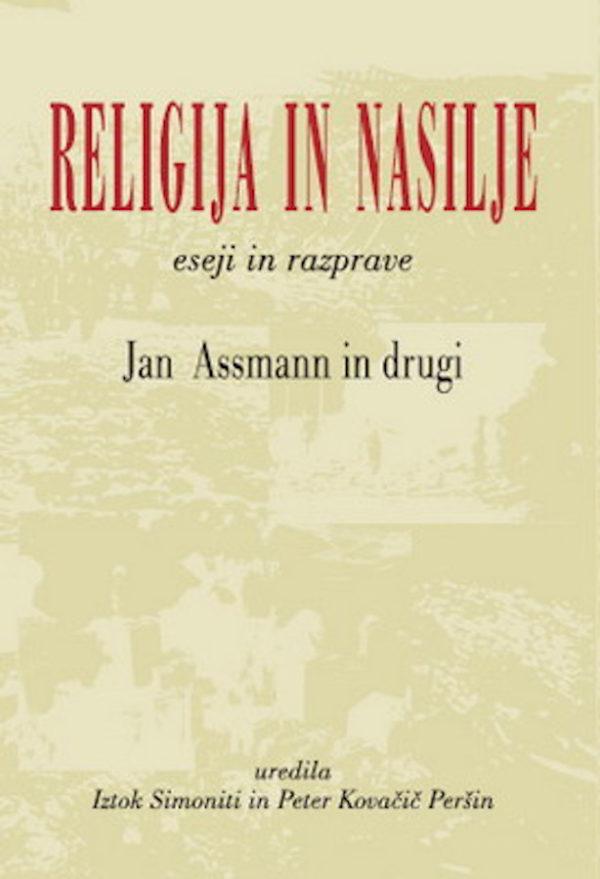 Religija in nasilje: eseji in razprave
