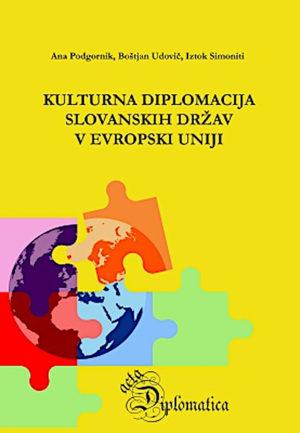Kulturna diplomacija slovanskih držav v Evropski uniji