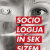 Sociologija in seksizem