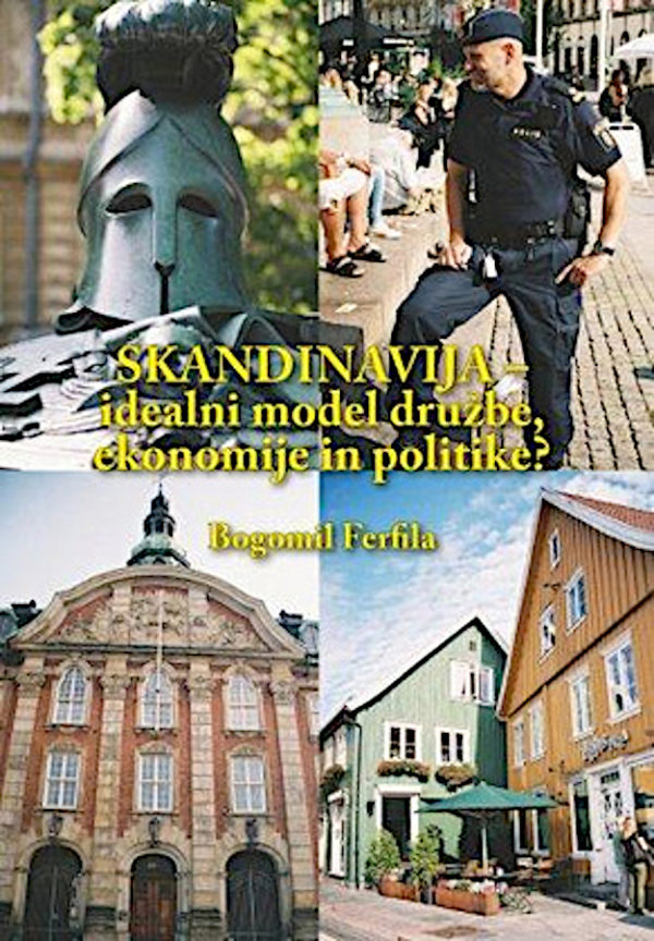 Skandinavija – idealni model družbe, ekonomije in politike?