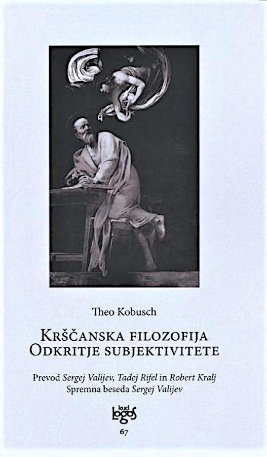 Krščanska filozofija: odkritje subjektivitete