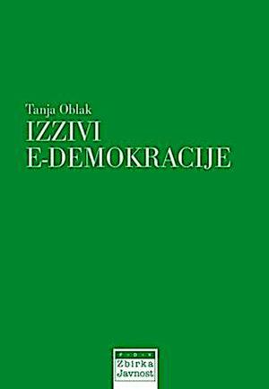 Izzivi e-demokracije (E-knjiga)