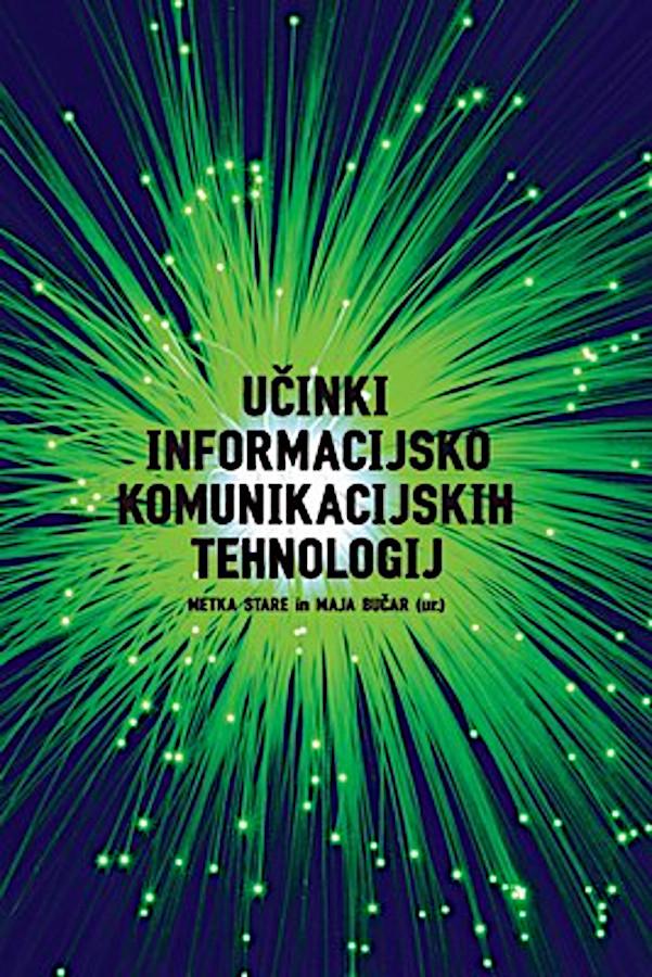 Učinki informacijsko-komunikacijskih tehnologij