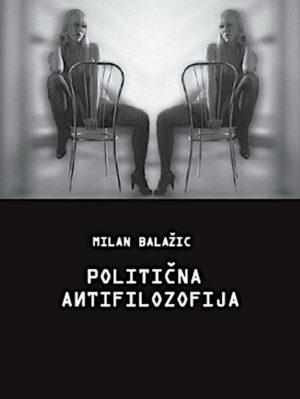 Politična antifilozofija