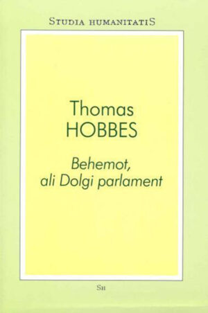 Behemot ali Dolgi parlament