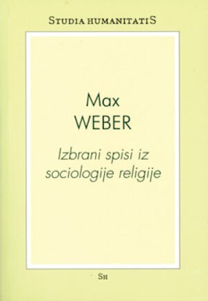 Izbrani spisi iz sociologije religije