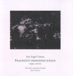 Fragmenti prihodnje knjige (1991-2000)