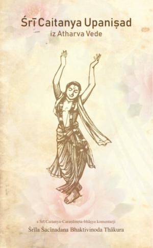 Śrī Caitanya Upaniṣad iz Atharva Vede